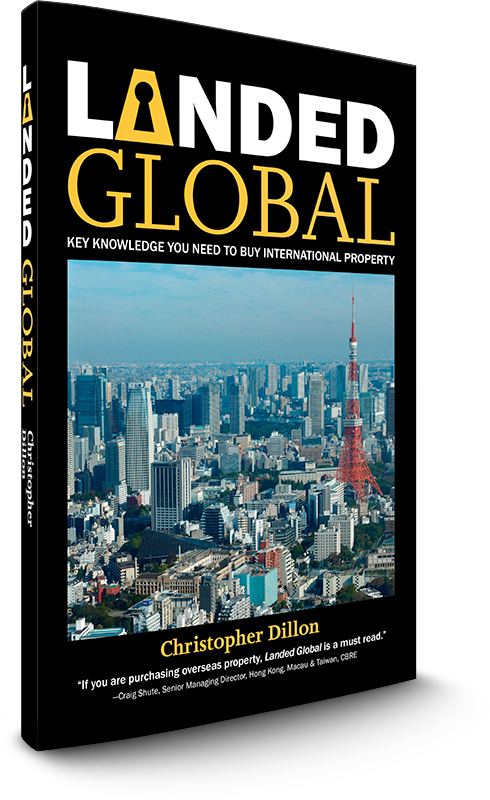 Landed Global explains how to buy international property