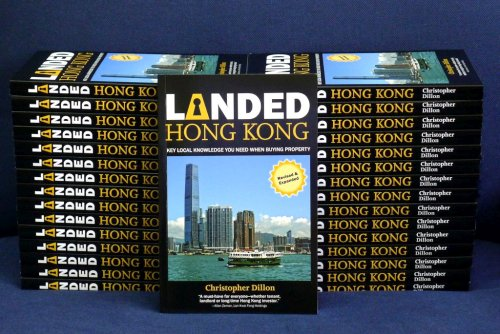 The second edition of Landed Hong Kong